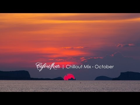 Café del Mar Chillout Mix October 2014