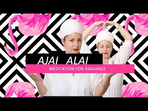 Radiance: Ajai Alai - Meditation for Radiance