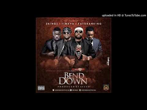 Patoranking ft Timaya - Bend Down low (official)