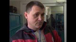 Обучение специалистов по ремонту систем COMMON RAIL  март 2012