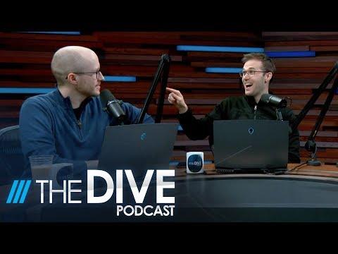 The Dive | Playoffs & MVPs (Season 3, Episode 10)