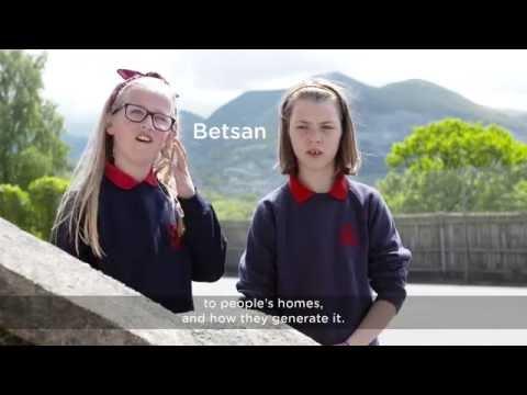 Smarter Wales: Cymru Glyfrach – Cyd Ynni case study