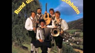 Original Nockalm Quintett - Meine Kaiserburg Lady