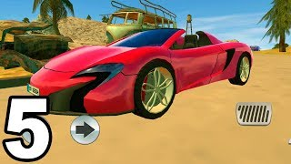 Parking Island Mountain Road #5 (by Play With Games) Android Gameplay Trailer