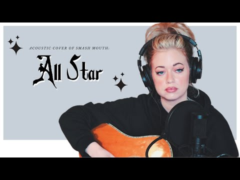 "An Emo AF Cover Of ""All Star"" By Smash Mouth To Get Through Quarantine"