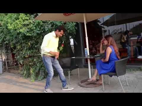 Thukra Ke Mera Pyar Mera Intkam Dekhegi..Hindi Different Love Story..HD VIDEO..