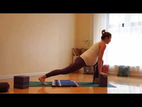 PRENATAL YOGA: Vinyasa Flow | Prenatal Yoga Center | Deb Flashenberg