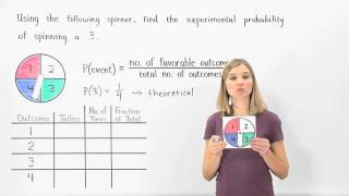 Experimental Probability | MathHelp.com