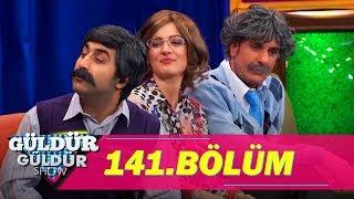 Güldür Güldür Show 141.Bölüm (Tek Parça Full HD)