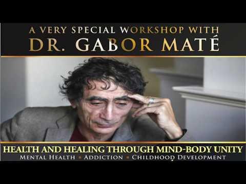 Dr  Gabor Maté on The Power of Addiction