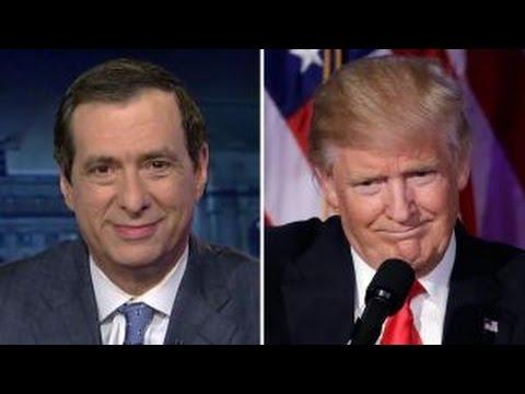 Kurtz: 2016 election a media failure by historic proportions
