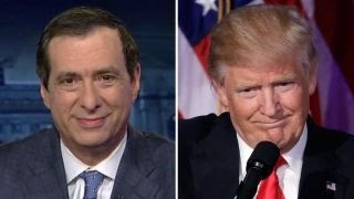 Kurtz: 2016 election a media failure by historic proportions