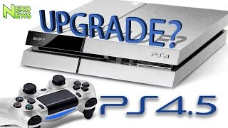 SONY CONFIRMS PS4.5!