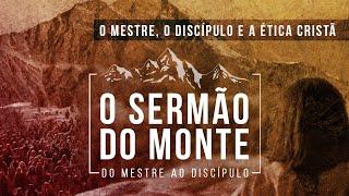 O mestre, o discípulo e a ética cristã - Pr. Francisco Chaves.