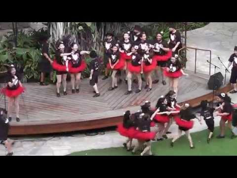One Short Day from Muscial WICKED  Paliku Academy of Performing Arts