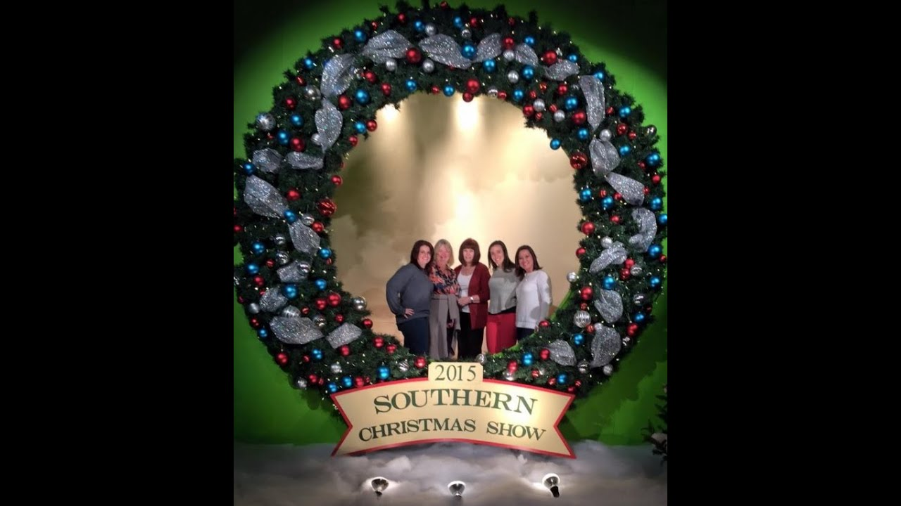 2015 southern christmas show youtube