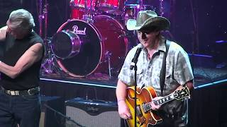 "Amboy Dukes with Johnny ""Bee"" Badanjek - ""Jenny Take A Ride"" - 2009 DMAs"