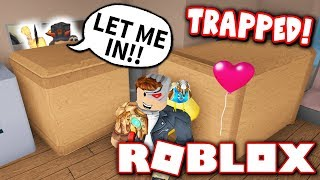 HOW TO ALWAYS TRAP THE MURDERER!! (Roblox Murder Mystery 2)