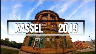 Kassel Germany 2019 / Gopro / Lumix /city tour