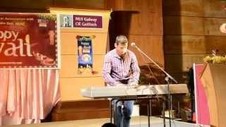 Diwali Performance @ Galway Indian Community, Ireland