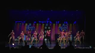 Platinum Power - Myrtle Beach, SC 2019