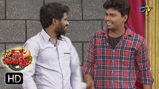Avinash Karthik Performance | Extra Jabardsth | 20th January 2017  | ETV  Telugu