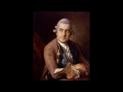 Johann Christian Bach 6 Sinfonias Op.18, Karl Munchinger