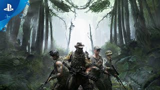 Predator: Hunting Grounds | Trail Weekend March 17 | PS4