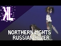 Shaman King Opening 2 - Northern Lights - Russian Cover