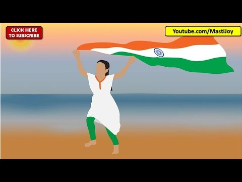 Happy Independence Day 2018 Whatsapp Video Sms Wishes Quotes