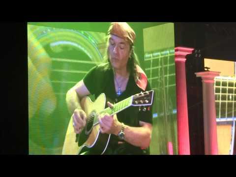 Scorpions - Delicate Dance (Solo Matthias Jabs) live in Munich