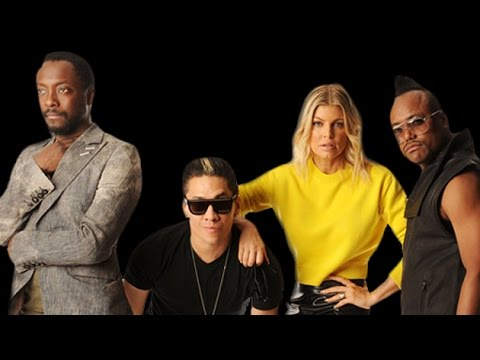The Black Eyed Peas | UNSEEN Interview