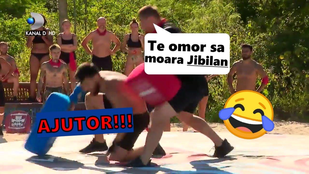 Faze Amuzante -SURVIVOR ROMANIA 2021!! ep.1