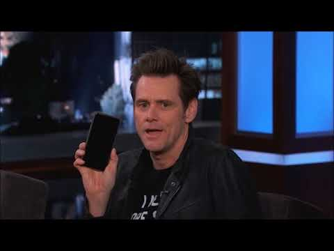 Jim Carrey Illuminati Mocking Tongue Telling The Truth - FEAssn