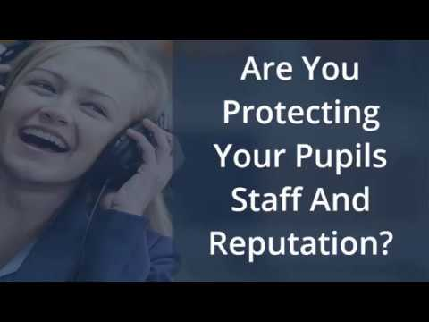 Education Sector Security | Are You Protecting Your Pupils Staff And Reputation?