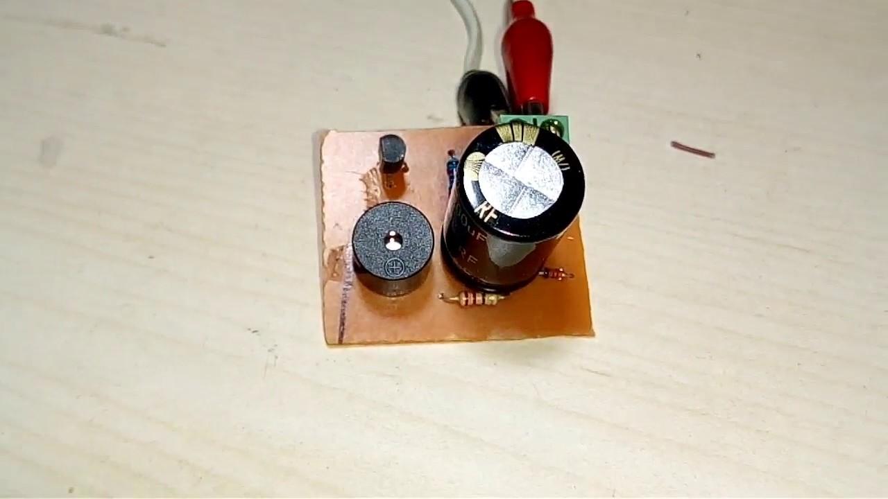 maxresdefault power cut alarm circuit youtube
