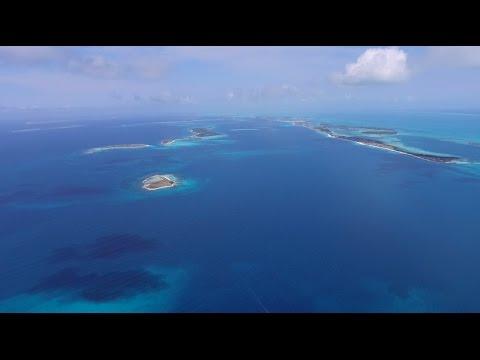 Sailing Into The Wild Ep. 6 Les Antilles (Partie 2)