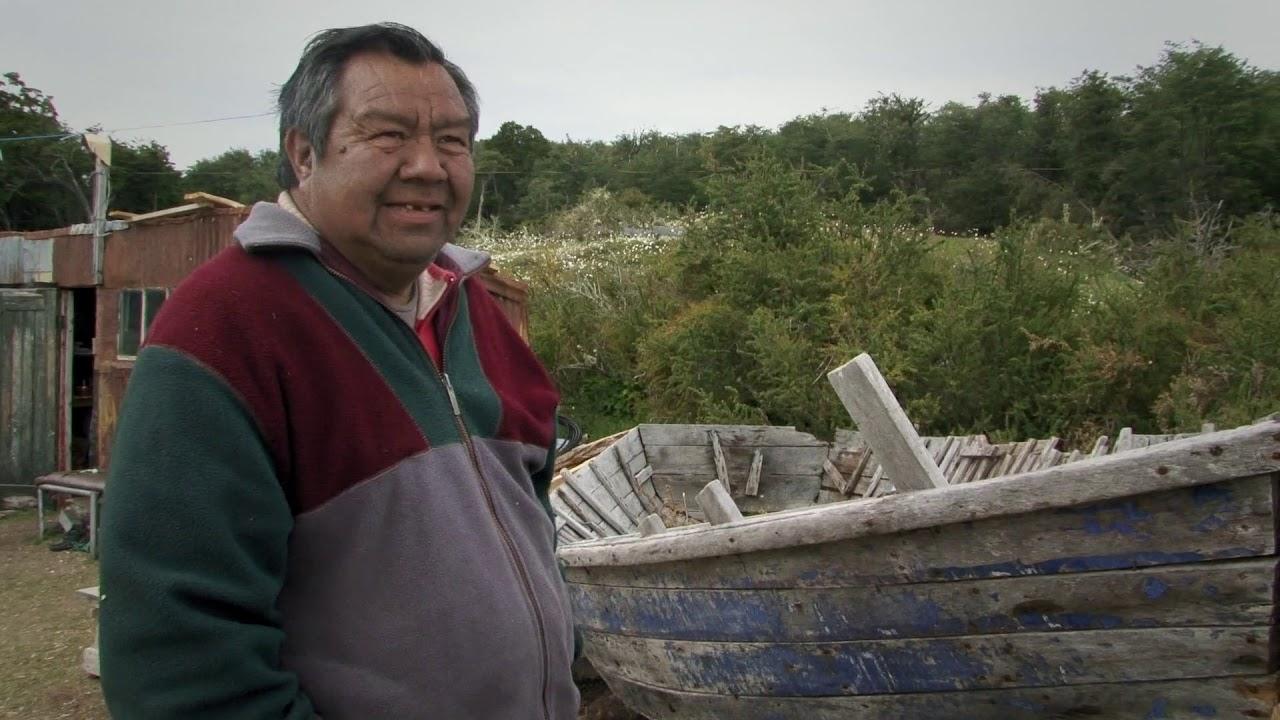 Documental Tánana, estar listo para zarpar