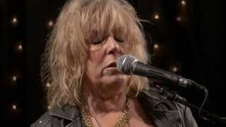 Lucinda Williams - Protection (Live on KEXP)