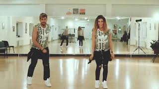 رقص الاجانب على أغنية راي جزائري🇩🇿🇩🇿🇩🇿🇩🇿🇩🇿🎤🎤🎤🎤💓💓💓💓😚😚😚😚😚👏👏👏👏