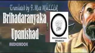 Brihadaranyaka Upanishad Audiobook