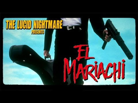 The Lucid Nightmare - El Mariachi Review