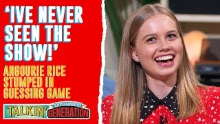 'I've never seen the show!' | Your Gen 2019