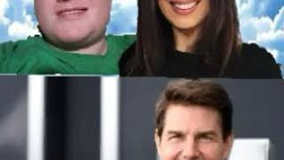 Mission Impossible Fallout Tom Cruise joins Jim and Sandra QVC Adventure