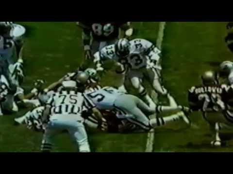 Week 13 - 1984: Michigan Panthers vs Los Angeles Express