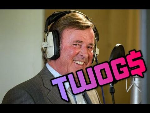 THE TWOG$ Terry Wogan's Secret Pirate Radio 17 Full