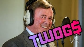 THE T-WOG$ [Terry Wogan