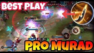 Pro Murad!! Best Play!! Still good Hero??