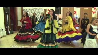 Цыганский ансамбль Рада