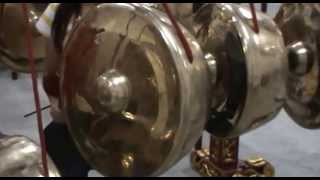 Fisika Fun#102-Indonesian cultural music : Gong